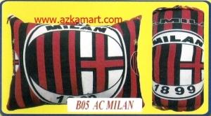 jual grosir murah Balmut AC Milan