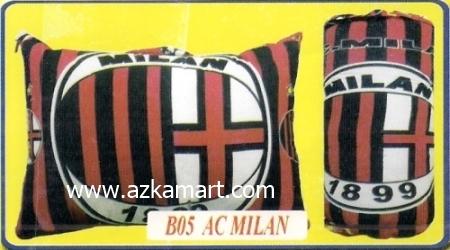 jual grosir murah Balmut Chelsea B05 AC Milan